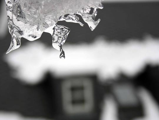 Frozen pipes are in danger of bursting or cracking if proper winterization services are not performed by professional plumbers.