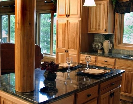 Kitchen remodeling services from Milwaukee area plumbers are fast, reliable and bring your kitchen up to date with brand new fixtures.